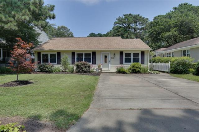 2222 Beech St, Virginia Beach, VA 23451 (MLS #10204523) :: Chantel Ray Real Estate