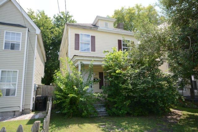 729 Broad St, Portsmouth, VA 23707 (#10204712) :: Austin James Real Estate