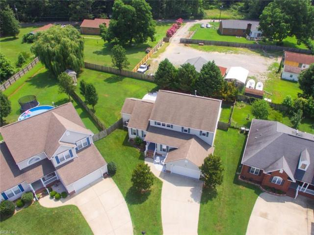 6 Gibbs Ct, Hampton, VA 23664 (#10204863) :: The Kris Weaver Real Estate Team