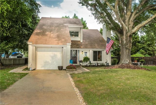 5101 Coastview Ct, Virginia Beach, VA 23464 (MLS #10204882) :: Chantel Ray Real Estate
