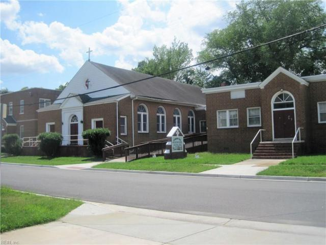 3113 Verdun Ave, Norfolk, VA 23509 (#10205065) :: Resh Realty Group