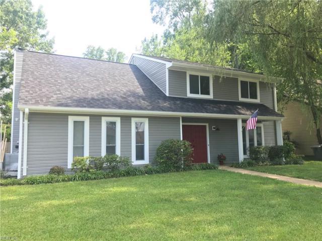 1 Overlook Ct, Hampton, VA 23669 (#10205098) :: Abbitt Realty Co.