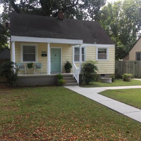 3205 Dartmouth St, Portsmouth, VA 23707 (MLS #10205109) :: AtCoastal Realty