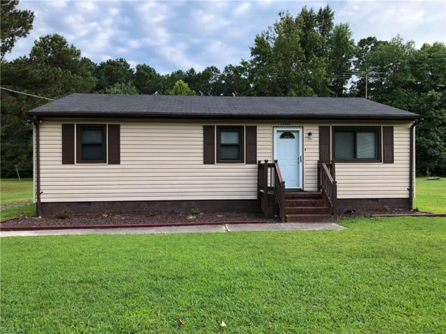 13460 Comet Rd, Isle of Wight County, VA 23487 (MLS #10205254) :: AtCoastal Realty