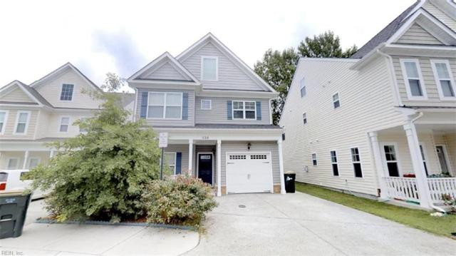 528 Cape Joshua Ln, Virginia Beach, VA 23462 (#10205496) :: Green Tree Realty Hampton Roads
