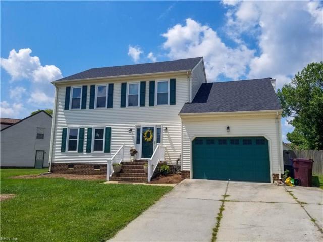 921 Buckingham Dr, Chesapeake, VA 23320 (#10205510) :: Berkshire Hathaway HomeServices Towne Realty