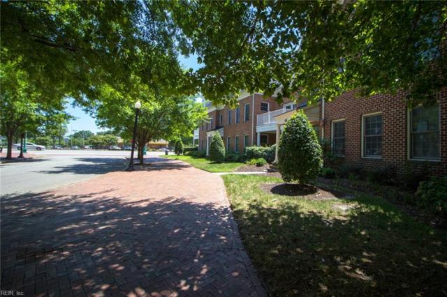 525 E Freemason St 1A, Norfolk, VA 23510 (#10205838) :: Berkshire Hathaway HomeServices Towne Realty