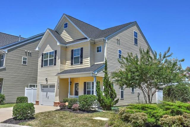 5100 Whitaker Pl, Virginia Beach, VA 23462 (MLS #10206020) :: AtCoastal Realty