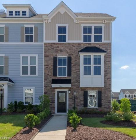 346 Spring Hill Pl, Isle of Wight County, VA 23430 (#10206164) :: Atkinson Realty