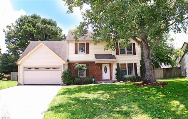 2417 Bernadotte Ct, Virginia Beach, VA 23456 (MLS #10206183) :: AtCoastal Realty