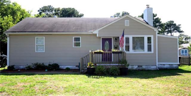 41 Rockwell Rd, Hampton, VA 23669 (#10206192) :: Resh Realty Group