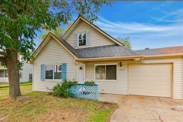 1013 Blue Spring Ln, Virginia Beach, VA 23452 (MLS #10206214) :: Chantel Ray Real Estate