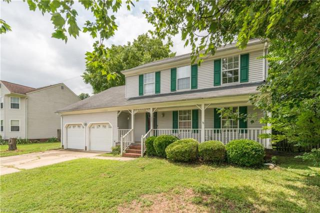 357 Knells Ridge Dr, Chesapeake, VA 23320 (#10206264) :: Reeds Real Estate