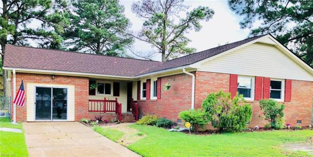 3740 Linnet Ln, Portsmouth, VA 23703 (#10206288) :: Abbitt Realty Co.