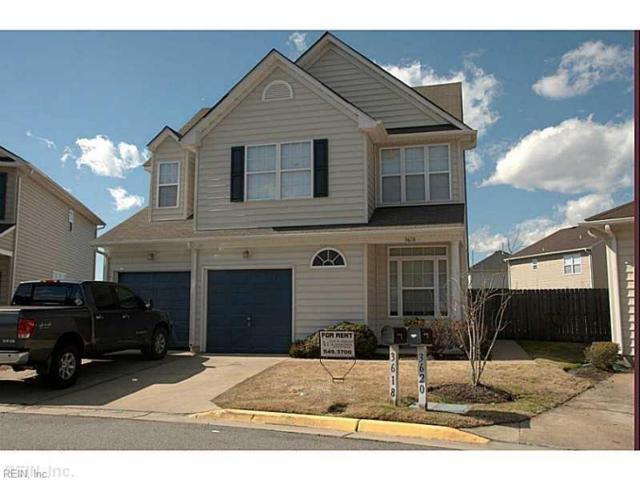 3618 Valley Point Cres, Chesapeake, VA 23321 (MLS #10206351) :: Chantel Ray Real Estate