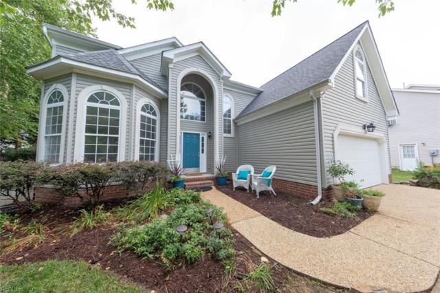 78 Meredith Way, Newport News, VA 23606 (MLS #10206386) :: AtCoastal Realty