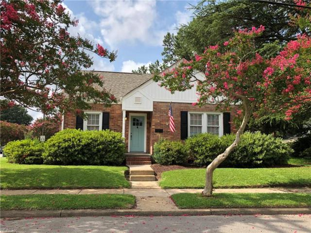 1011 Norview Ave, Norfolk, VA 23513 (MLS #10206399) :: Chantel Ray Real Estate