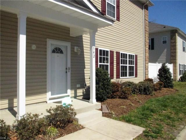 342 Paine St, Newport News, VA 23608 (#10206676) :: Abbitt Realty Co.