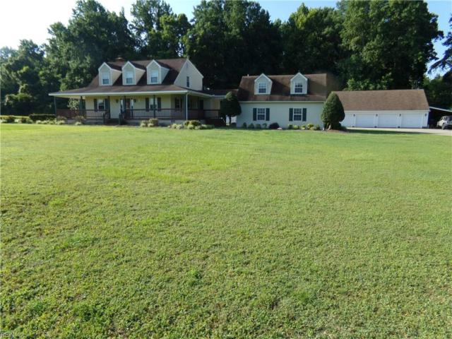 9941 S Quay Rd, Suffolk, VA 23437 (#10206792) :: Austin James Real Estate