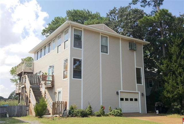 2107 Wake Forest St, Virginia Beach, VA 23451 (MLS #10206981) :: Chantel Ray Real Estate