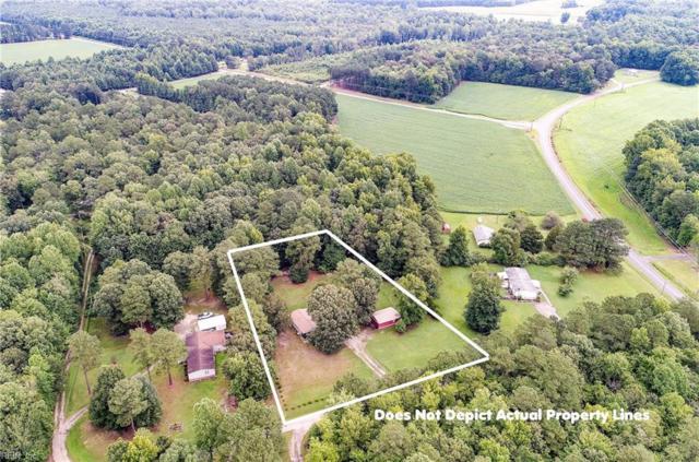 88 Bluebird Lane Ln, Surry County, VA 23846 (#10207053) :: Atkinson Realty