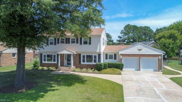 628 Cardamon Dr, Virginia Beach, VA 23464 (#10207095) :: Austin James Real Estate