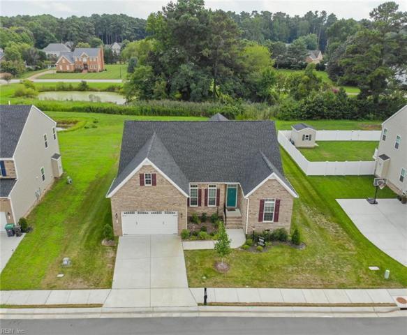 17 Pickins Dr, Poquoson, VA 23662 (#10207137) :: Austin James Real Estate