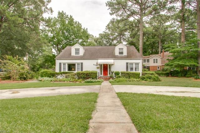 6040 Newport Ave, Norfolk, VA 23505 (MLS #10207189) :: AtCoastal Realty