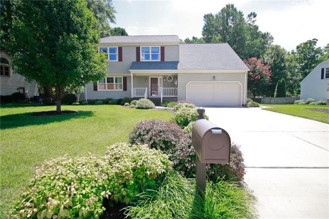 106 Carla Dr, Newport News, VA 23608 (#10207235) :: Austin James Real Estate