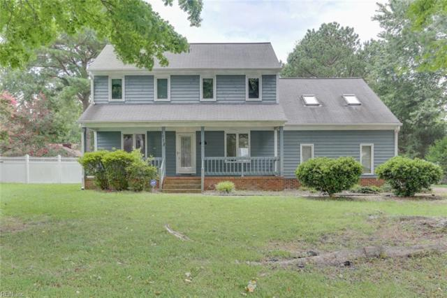 1112 Patrick Ln, Newport News, VA 23608 (#10207293) :: The Kris Weaver Real Estate Team