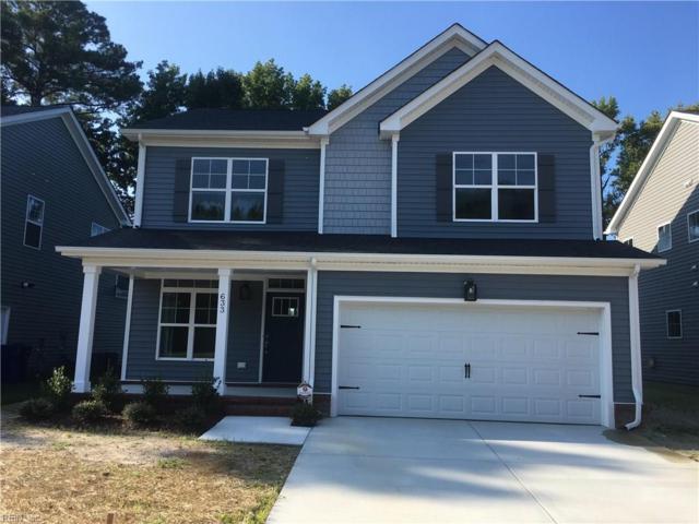 633 Dam Neck Rd, Virginia Beach, VA 23454 (#10207364) :: Berkshire Hathaway HomeServices Towne Realty