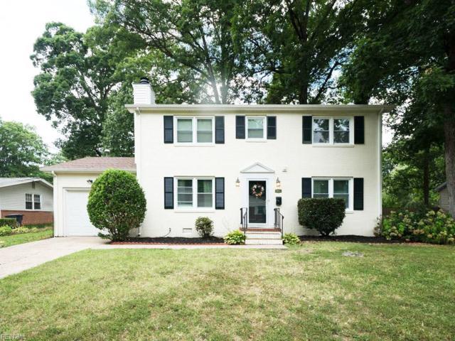 883 Cascade Dr, Newport News, VA 23608 (#10207414) :: Austin James Real Estate