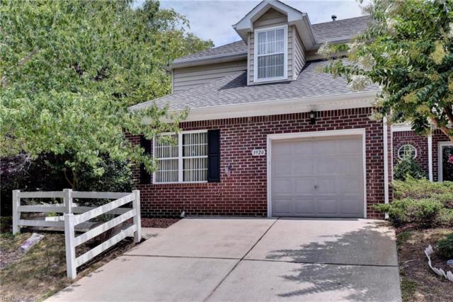 3920 Cromwell Ln, James City County, VA 23188 (MLS #10207458) :: AtCoastal Realty