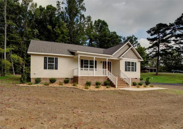 3877 Lewis B Puller Memorial Hwy, Gloucester County, VA 23149 (#10207524) :: Abbitt Realty Co.