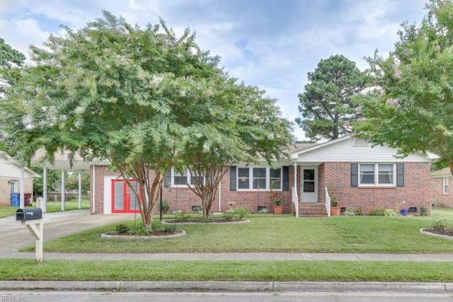 2909 Sir Walter Cres, Chesapeake, VA 23321 (#10207671) :: The Kris Weaver Real Estate Team