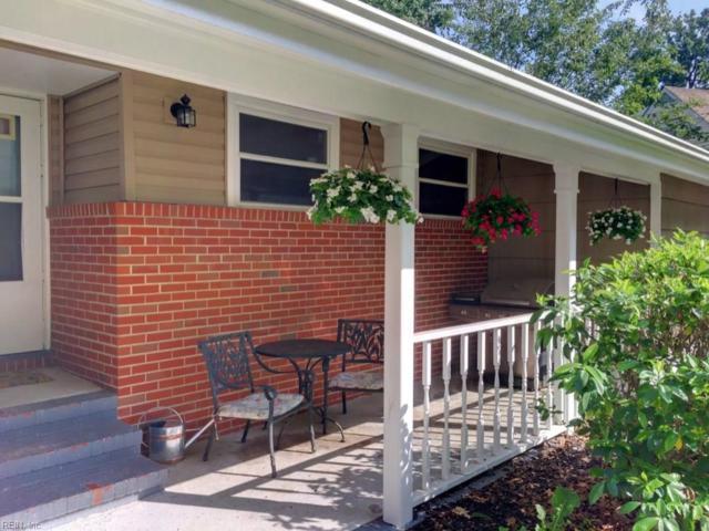 3717 Harton Rd, Virginia Beach, VA 23452 (#10207738) :: Austin James Real Estate