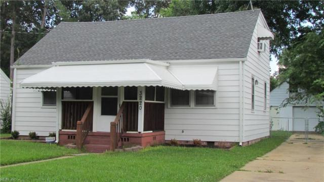 3220 Locust Ave, Norfolk, VA 23513 (#10207803) :: Green Tree Realty Hampton Roads