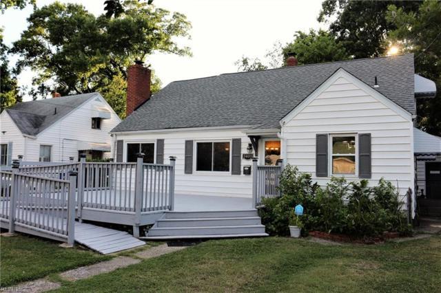 3405 Somme Ave, Norfolk, VA 23509 (#10207931) :: Abbitt Realty Co.