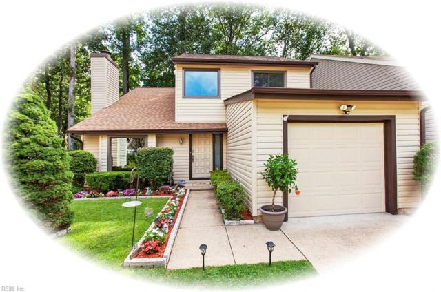 13406 Oakleaf Ct, Newport News, VA 23608 (MLS #10208101) :: AtCoastal Realty