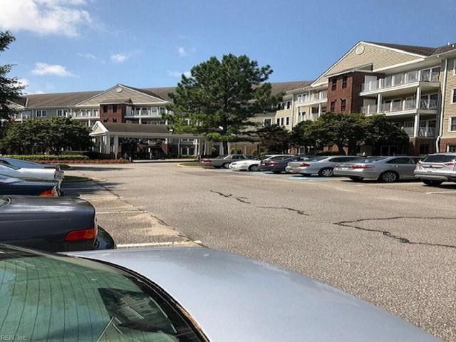 761 Alliance Dr #438, Virginia Beach, VA 23454 (#10208337) :: Berkshire Hathaway HomeServices Towne Realty