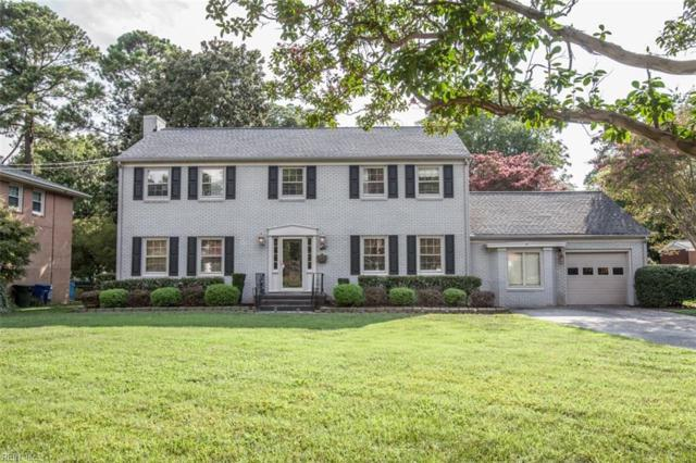 403 Pin Oak Rd, Newport News, VA 23601 (#10208486) :: Berkshire Hathaway HomeServices Towne Realty