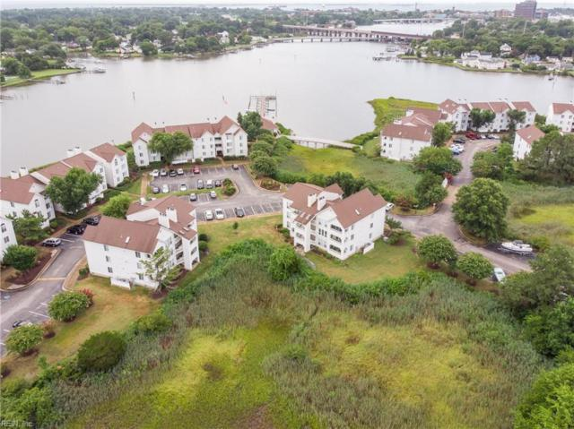 205 Dockside Dr A, Hampton, VA 23669 (#10208524) :: Coastal Virginia Real Estate