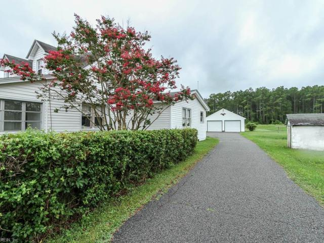 1508 Haven Beach Rd, Mathews County, VA 23045 (MLS #10208722) :: AtCoastal Realty