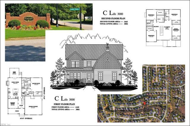 5001 Dampier Ct, Chesterfield County, VA 23831 (#10208822) :: The Kris Weaver Real Estate Team