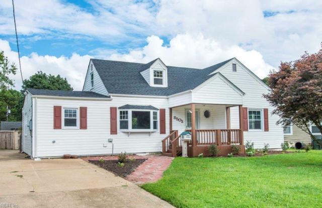 8502 Chapin St, Norfolk, VA 23503 (#10208856) :: Atkinson Realty