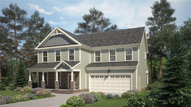 1403 Waltham Ln, Newport News, VA 23608 (MLS #10209080) :: Chantel Ray Real Estate