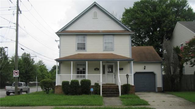 300 E Liberty St, Norfolk, VA 23523 (MLS #10209146) :: AtCoastal Realty