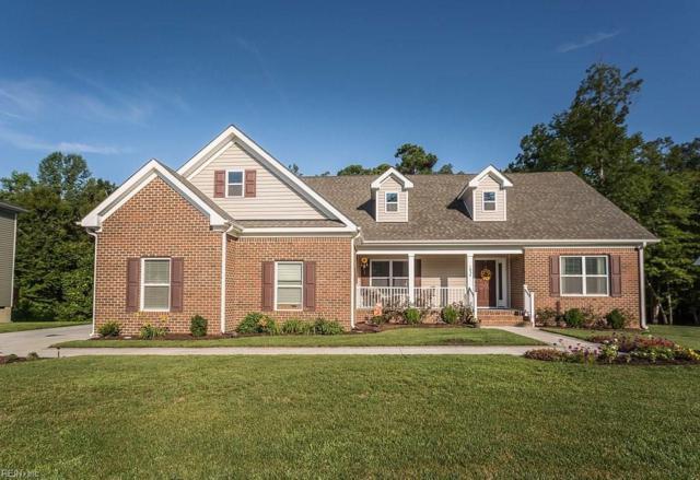 1034 Cathedral Dr, Suffolk, VA 23434 (MLS #10209234) :: Chantel Ray Real Estate