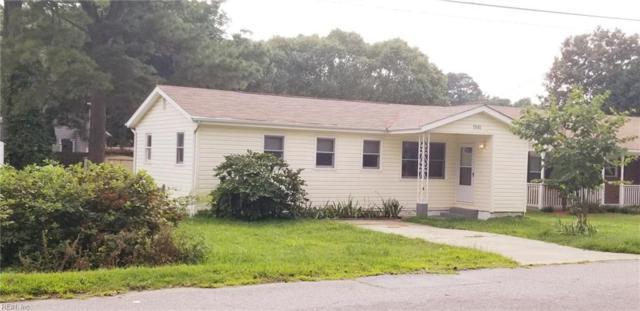 1941 English Ave, Chesapeake, VA 23320 (#10209241) :: Austin James Real Estate