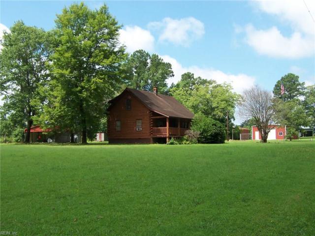 6221 Edgehill Ln, Sussex County, VA 23890 (#10209249) :: Reeds Real Estate